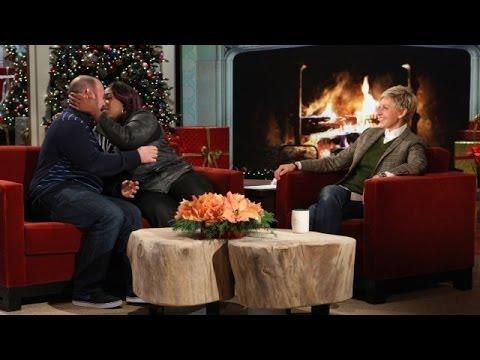 Ellen's Loni Love Matches