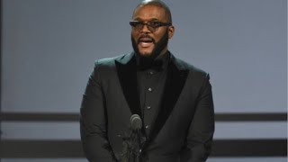 Tyler Perry BET Awards speech analyzed by Dr Boyce Watkins