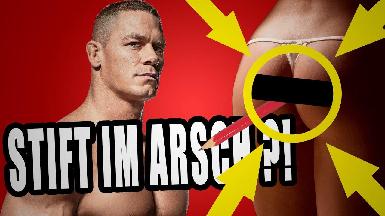 Erotische Geschichten von John Cena
