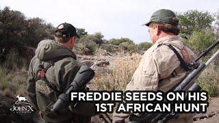 John X Safaris Video | Freddie Seeds On Safari 2015 by Got The Shot Productions