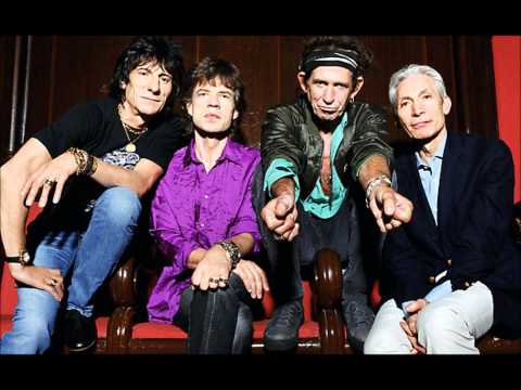 Rolling Stones   Zip Mouth Angel Voodoo Lounge outtake 1994