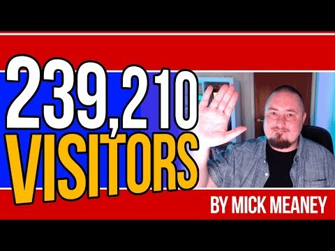 239, 210 Visitors: Business Network for B2B Lead Generation