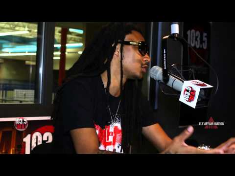 [EXCLUSIVE] K.Foxx Talks to Ice Berg about Lack of Radio Support, MMG, YMCMB, The Field Miami, Music