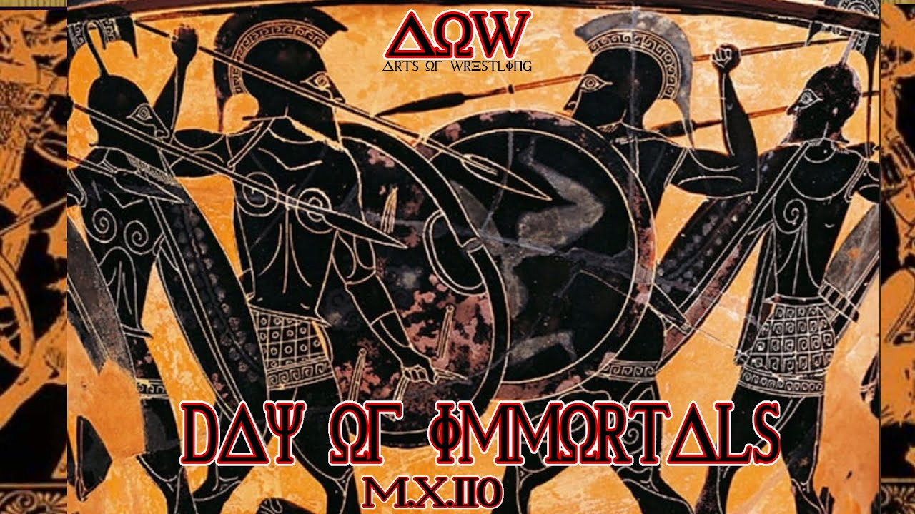 "AOW: ""Day Of Immortals"" Returns!"