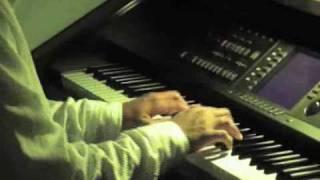 Sajda (My Name Is Khan) Piano Cover by Aakash Gandhi