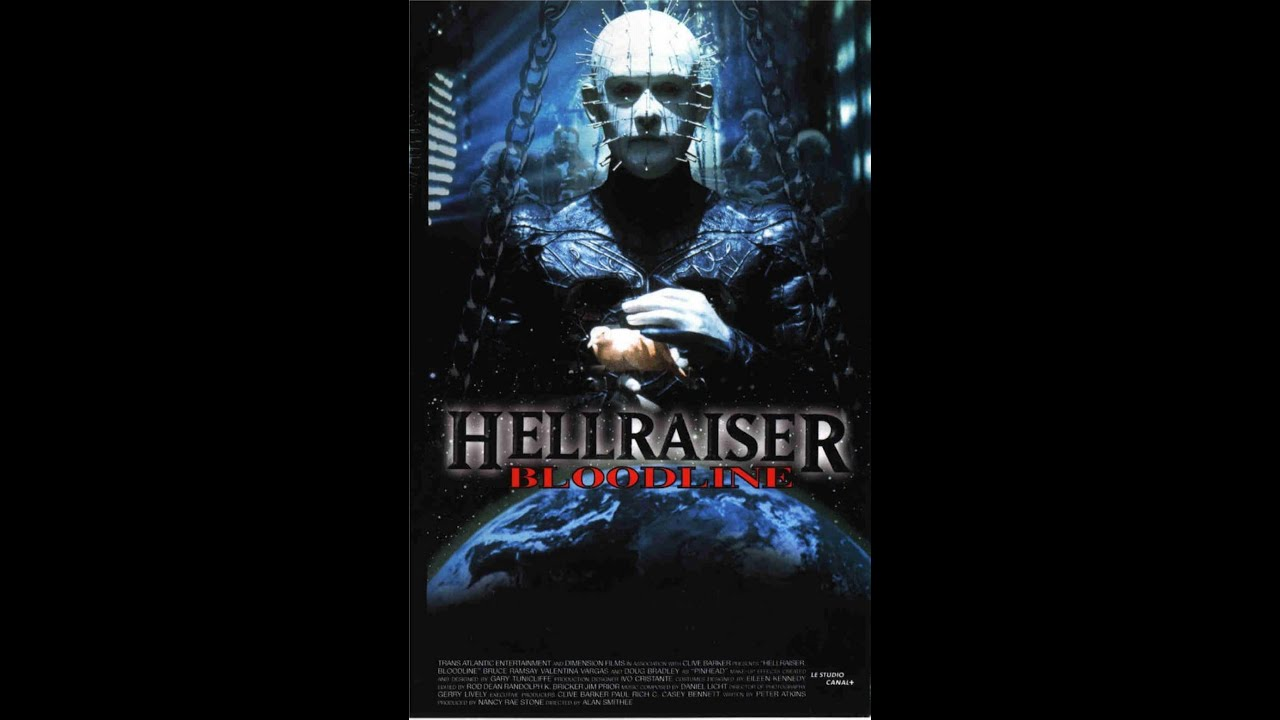 Hellraiser Bloodline 1996