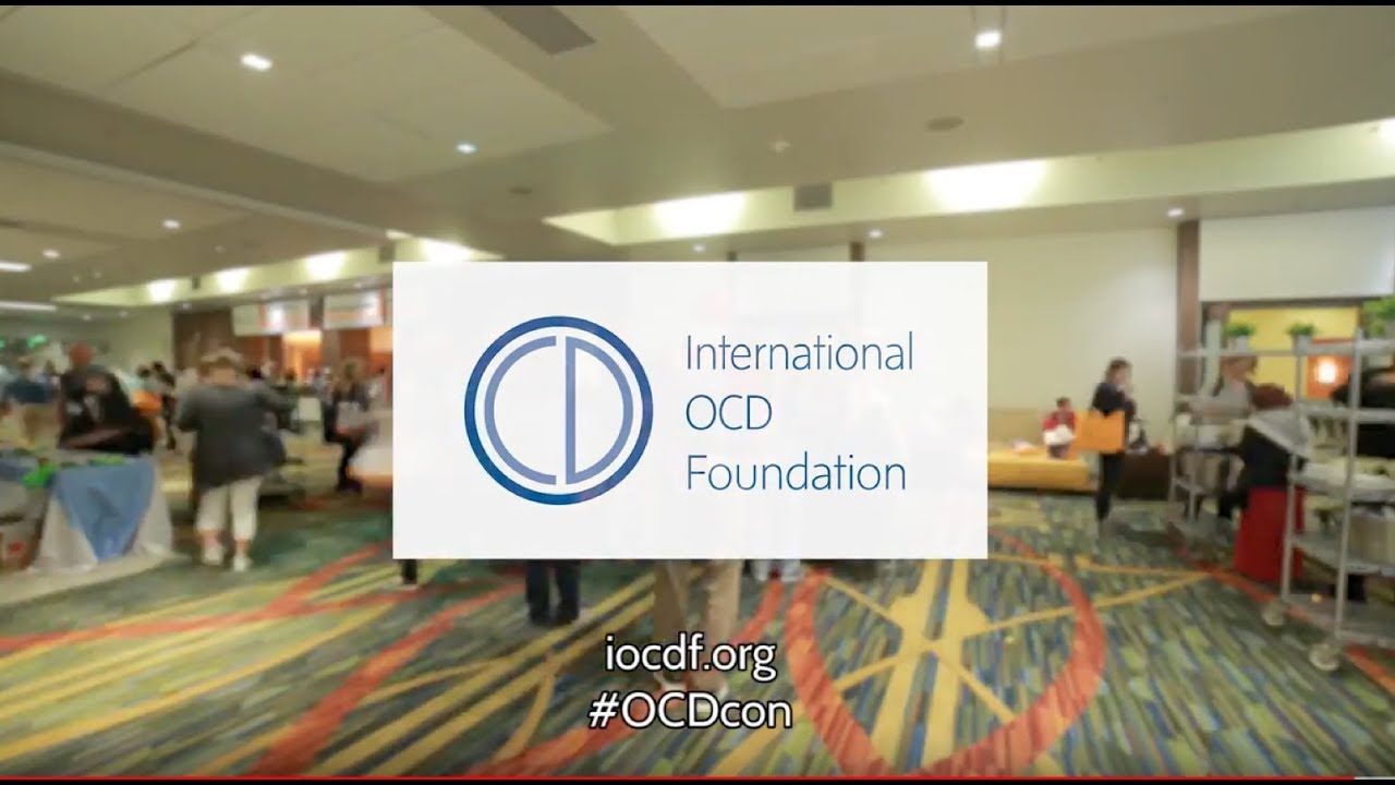 An amazing OCD conference – for all! | Meredith Cary, PsyD