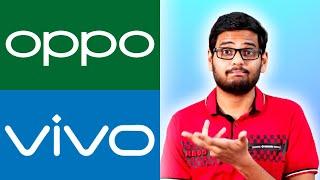 Why OPPO & Vivo are Still Successful?