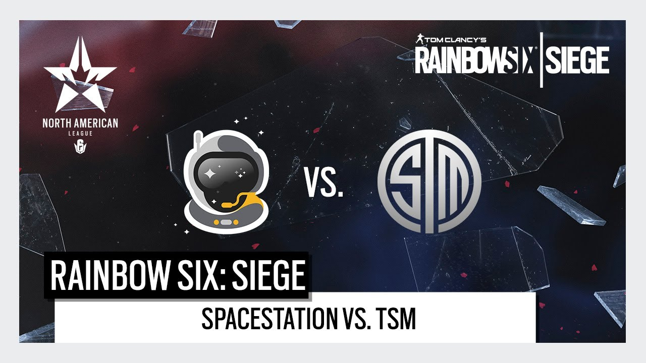 North American Six Major Grand Finals - Spacestation Gaming vs. TSM