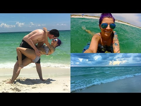 Destin, Florida Vlog!