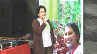 Heifer Perú - Proyecto COOPCAFE / III Encuentro de la Mujer Cafetalera en Cajamarca