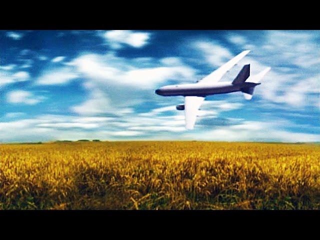 Mayday - Shocking Air Crash Disasters
