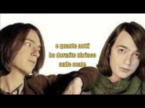 Povero e Innamorato - NicCo Verrienti - testo e musica