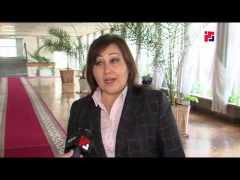 «Марий Эл ТВ»: пресс-конференция, посвященная XI Съезду народа мари