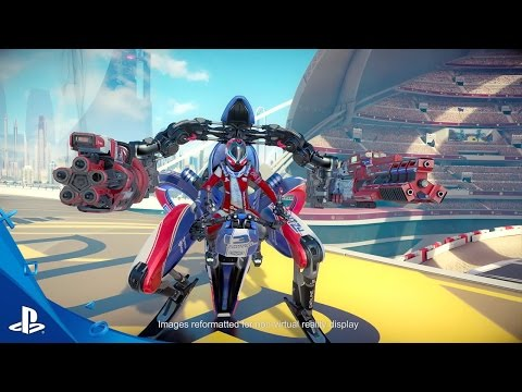 playstation plus october 2017 free games - 0 - PlayStation Plus October 2017 Free Games