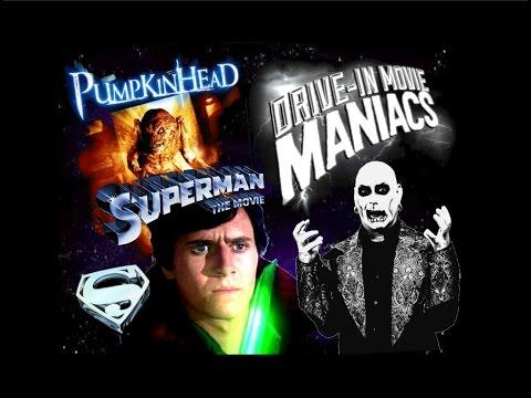 DriveIn Movie Maniacs  Jeff East