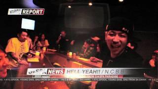 YouTube動画:N.C.B.B 「HELL YEAH!!」