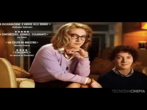 Trailer do filme Eu, mamãe e os meninos