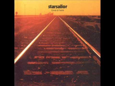 Starsailor - Coming Down mp3 indir