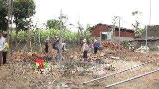 Yên Bái quyết định xây dựng khu tái định cư cho các hộ gia đình bị thiệt hại do lũ quét, sạt lở đất