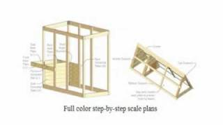 Chicken Coop Plans ?  You Need This Info To Create Your Own Chicken Coop Plans Immedietly