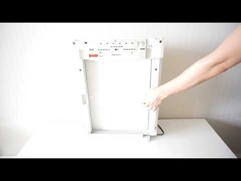 How to Change Filters for Winix Air Purifiers with Replacement Filters by VEVA