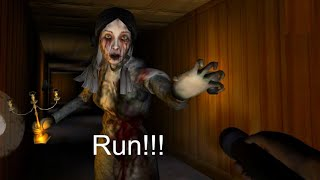 ★THE FEAR 3 : CREEPY SCREAM HOUSE★ Horror Android Full GamePlay Download Link Below