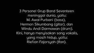 Lagu Perpisahan Terakhir Seventeen (Kemarin)  Vocal Nissa Sabyan