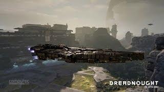 Dreadnought PC Preview   Free2Play-Weltraum-Action in der exklusiven Vorschau