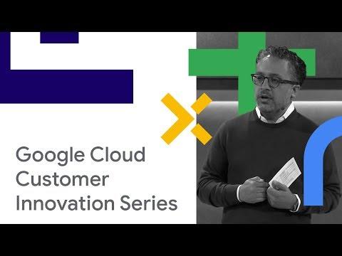 Customer Keynote: Google Cloud Customer Innovation Series - Tuesday (Cloud Next '18)