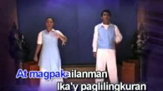 C1 Awit for Pasalamat May 2012