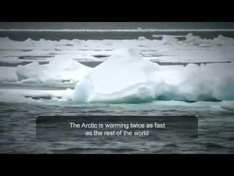 Catlin Arctic Survey send-off