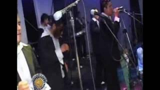 LOS KENNAS -♥♥LINDA HUARACHA♥♥GRABACION EN VIVO(PRODUCCIONES AGM) TIANGUIS PICULA. 3 DE 12