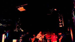 CREAM DEVILS - The thrill is gone (Tomares 10_2_12) Thumbnail
