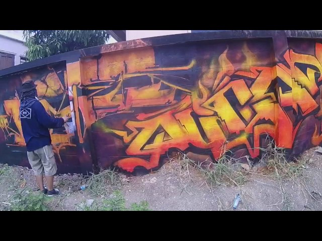 Meeting Of Styles Thailand 2017