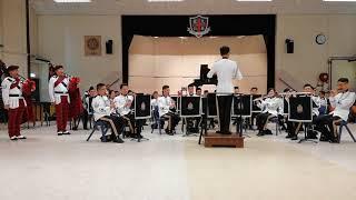 Publication Date: 2018-05-07   Video Title: 警察銀樂隊 HK Police Band 特別演出@ 九龍華