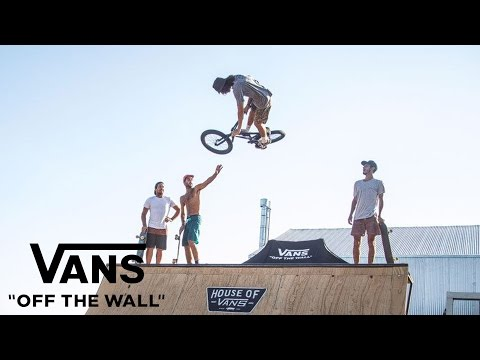 House of Vans Summer Camp 2017: Mar Del Plata | House of Vans | VANS