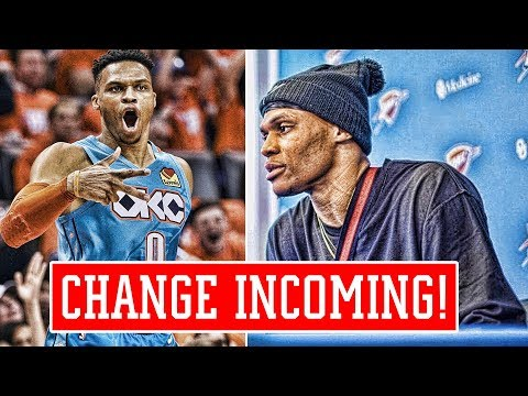 RUSSELL WESTBROOK BECOMING A SHOOTER! LILLARD BLASTS PAUL GEORGE! CLIPPERS GET DISRESPECTED AGAIN!