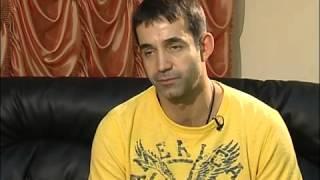 Интервью с Дмитрием Певцовым