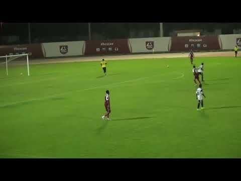 Match Hamriyah VS City Dubai