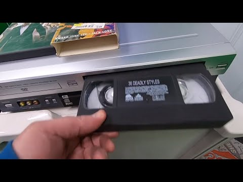 SELL DVD/VCR COMBOS ON EBAY THEY SAID