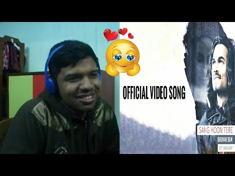 Bhuvan Bam- Sang Hoon Tere Official Music Video |Reaction & Thoughts