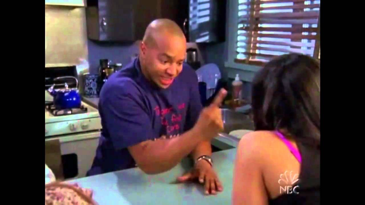 Scrubs - Arm Wrestling with the Warrior - YouTube