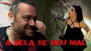 RECEBI THORYN GREENWITCH EM CASA, UM ENCONTRO GÓTICO! | PARTE 2 | RICHARD RECEBE