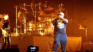 cee lo green crazy live wembley arena london 25 2 2011 on hd