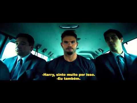 Trailer do filme Operação Resgate