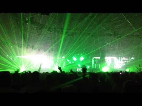 New World Sound & Thomas Newson - Flute (Live @ Amsterdam Music Festival 2013)