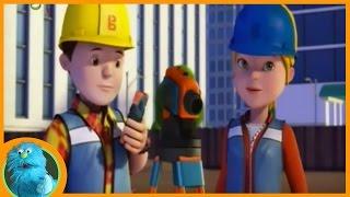 בוב הבנאי - חופרים thumbnail