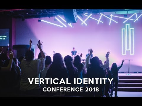 Vertical Identity Conference // RECAP 2018