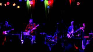 Camper Van Beethoven - Summer Days - Live at Sky City Bar 23 January 2013